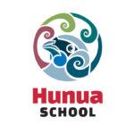 Hunua School Logo Auckland NZ