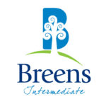 Breens Intermediate Logo Christchurch NZ