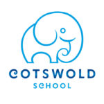 Cotswold School Logo Christchurch NZ