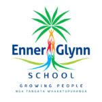 Enner Glynn School Logo Nelson NZ
