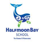 Halfmoon Bay School Logo Stewart Island NZ