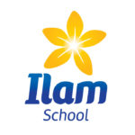 Ilam School Logo Christchurch NZ