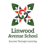 Linwood Avenue School Logo Christchurch NZ