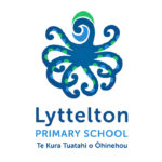 Lyttelton School Logo Christchurch NZ