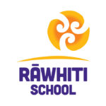 Rawhiti School Logo Christchurch NZ