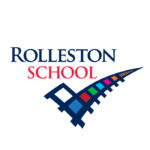 Rolleston School Logo Christchurch NZ
