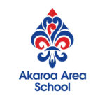 Akaroa Area School Logo Christchurch NZ