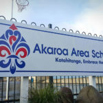 Akaroa Area School