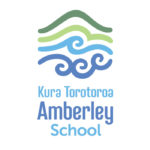 Amberley School Logo Christchurch NZ