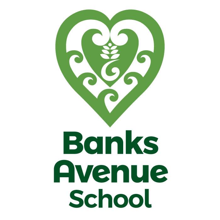 Banks-Avenue-School-Logo