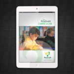 Curriculum Brochure for IPAD