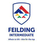 Feilding Intermediate Logo Fielding NZ