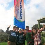 Halfmoon-Bay-School-Flag