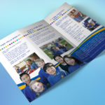 Ilam School Chinese Student Brochure