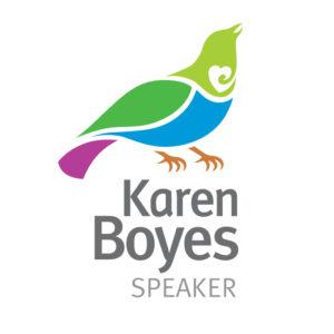 Karen-Boyes-Logo