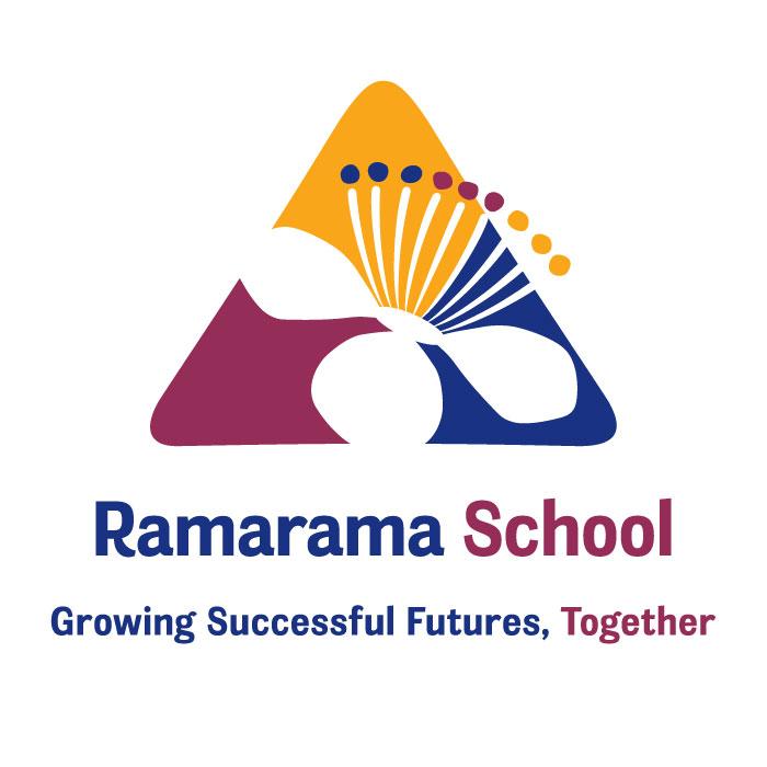 Ramarama-School-logo