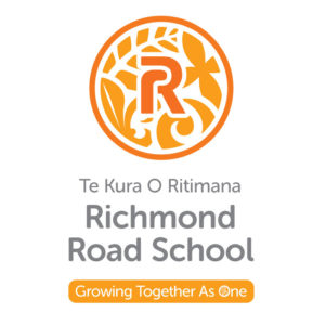 Richmond-Road-School-Logo