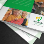 Roydvale Curricullum Brochure Inside Close Up