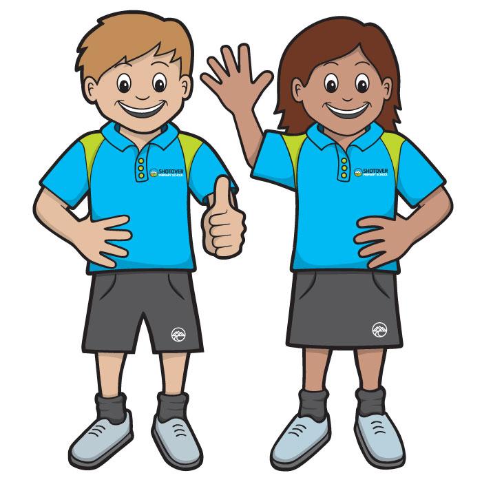 Shotover Primary School - Queenstown