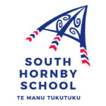 South Hornby School Logo Christchurch NZ