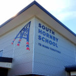 South Hornby School