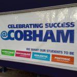 PB4L Window Banner -Cobham Intermediate