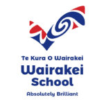Wairakei School Logo Christchurch NZ