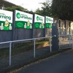 PB4L Riverhills School, Auckland