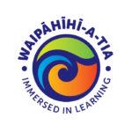Waipahihi School Logo Taupo NZ