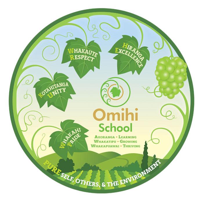 Omihi School