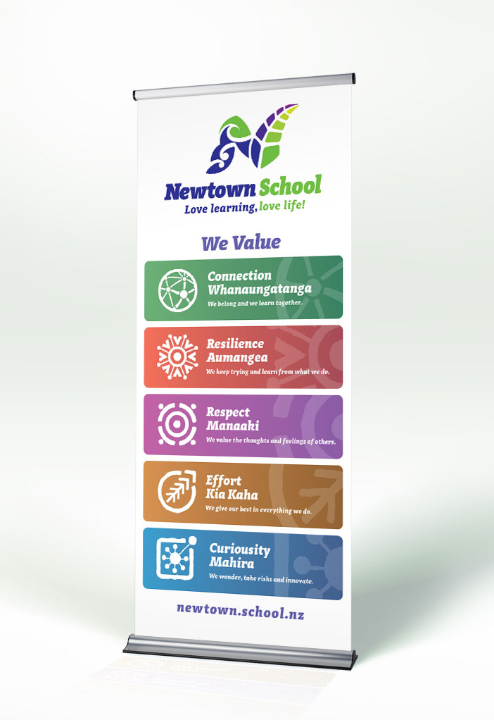 Newtown-School-Values-Roll-Up