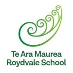 Te Ara Maurea Roydvale School Logo NZ