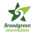 Broadgreen Intermediate Logo Nelson NZ