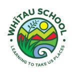 Whitau School Logo Christchurch NZ