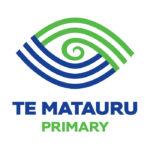 Te Matauru Primary Logo Christchurch New Zealand