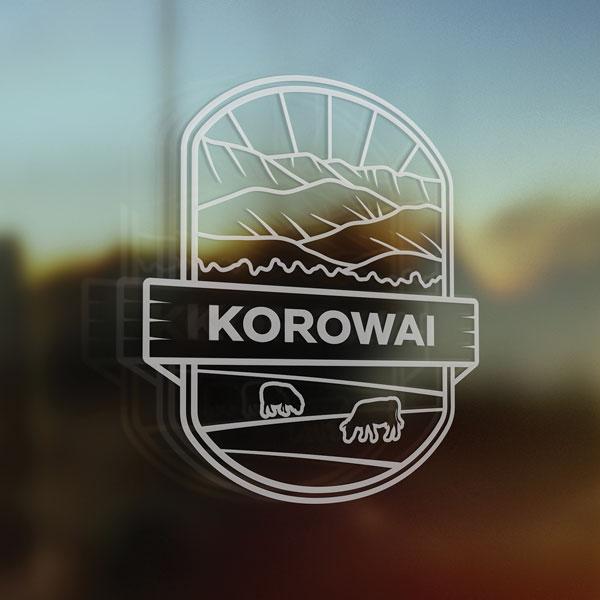 Korowai Building Manifestation