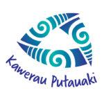 Kawerau Putauaki School Logo NZ