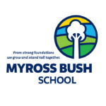 Myross Bush School Logo Southland NZ