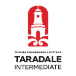 Taradale Intermediate School Logo Napier NZ