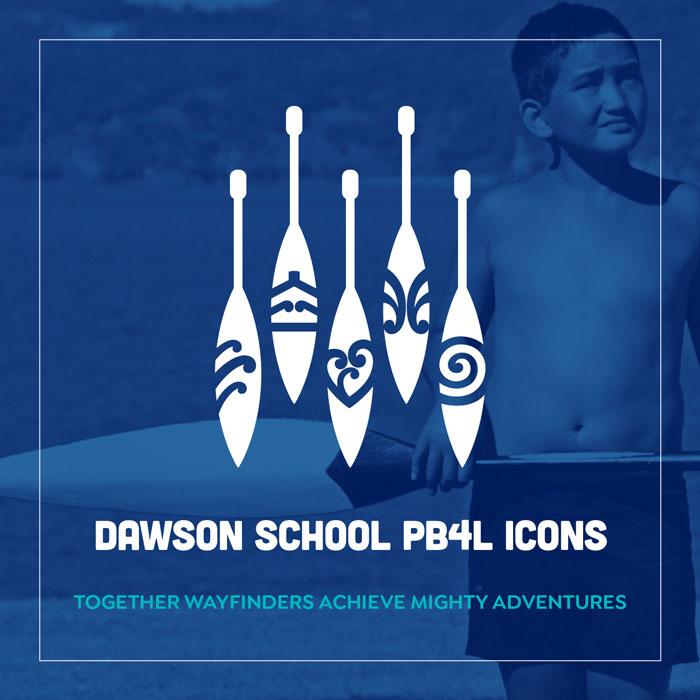 Dawson School PB4L Icons Auckland NZ
