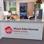 Mt-Eden-Normal-Primary-School-Reception-Signage-Auckland-NZ