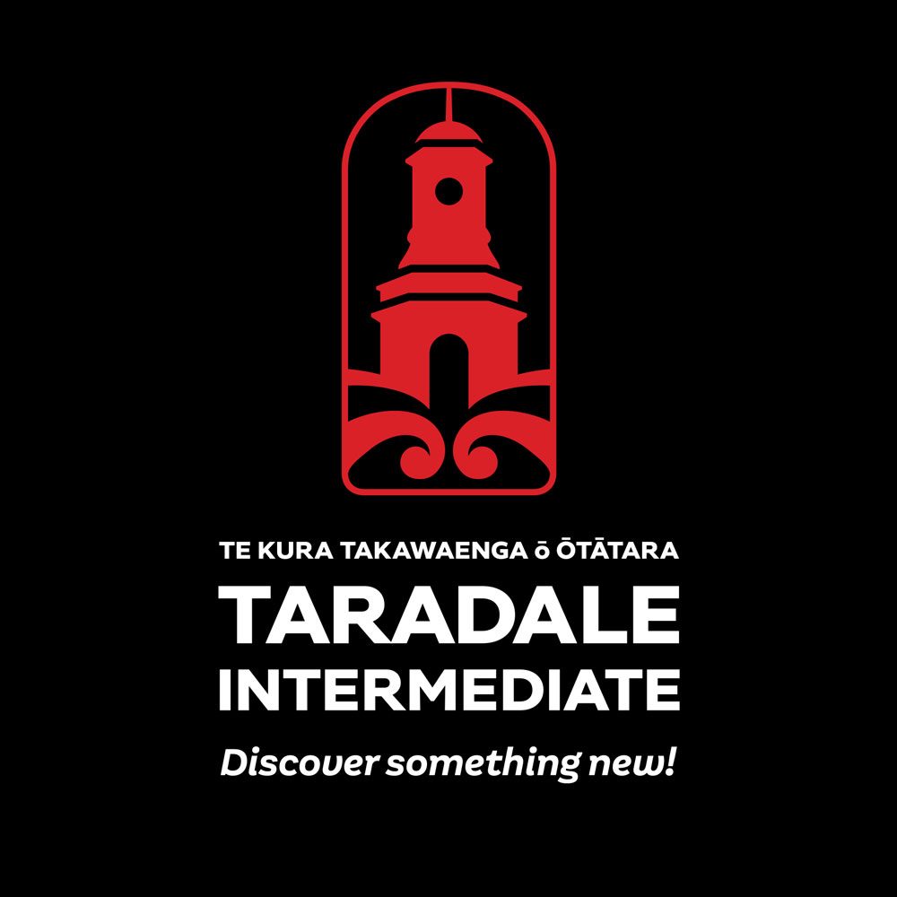 New-Taradale-Intermediate-Logo-In-Reverse-Hawkes-Bay-NZ