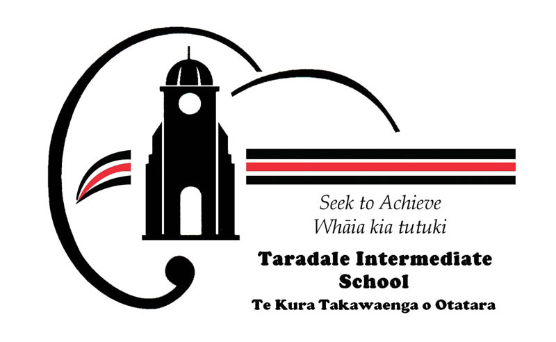 Taradale-Intermediate-Old-Logo
