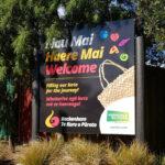 Beckenham-Te-Kura-O-Puroto-Christchurch-New-Zealand-Front-Sign