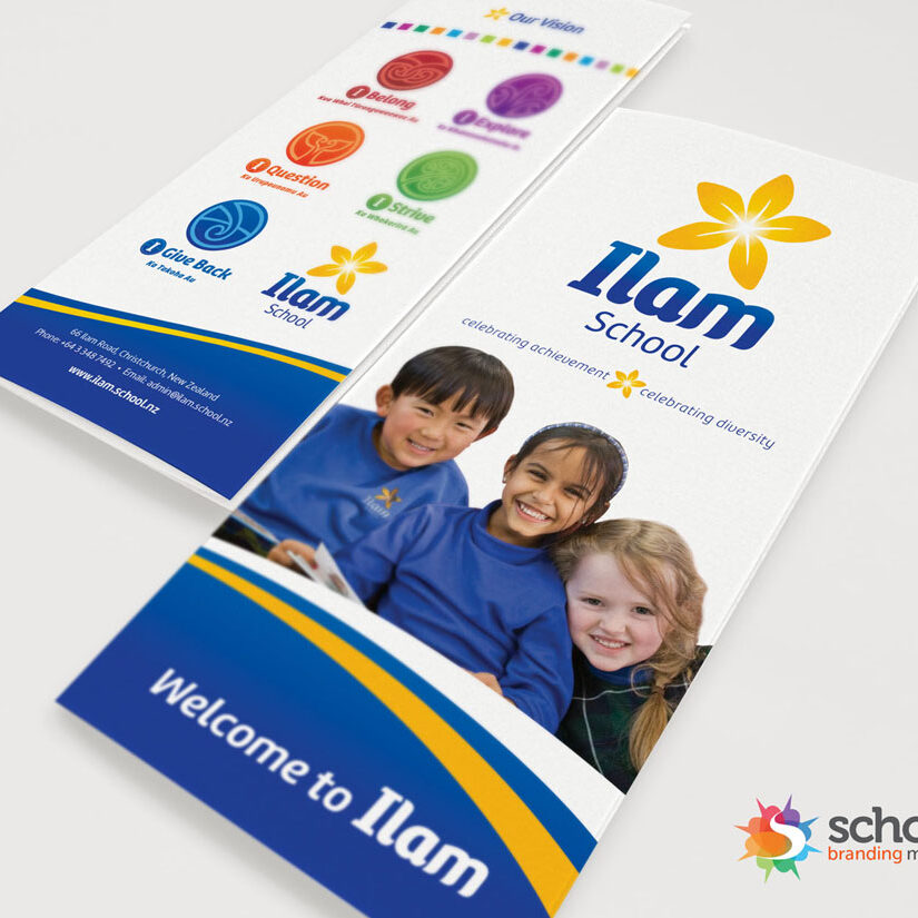 Ilam-School International Brochure Christchurch NZ