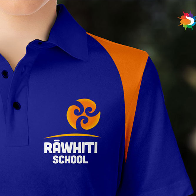 Rawhiti School Uniform New Brighton New Zealand